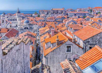 Adriatic Tour Dalmatia Dubrovnik by Jelena Vrancic
