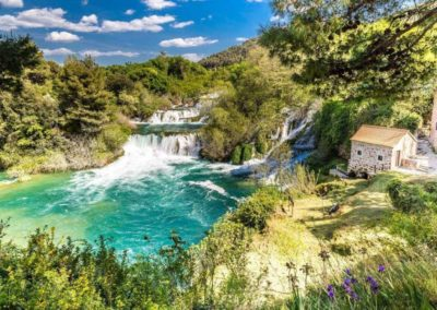 Private Split and Krka Tour