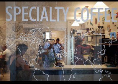Top cafes in Split by Jelena Vrancic